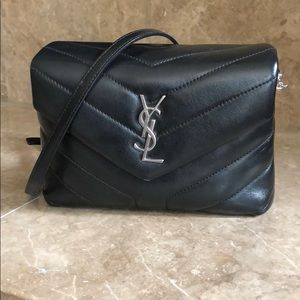 Authentic YSL Toy Loulou